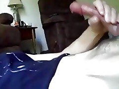 Gallons of cum shooting everywhere in this hot compilation