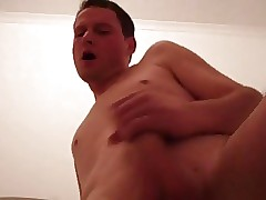 Jonathan Fredlund naked cock shaved smooth wanks