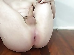 Big cock for my big ass