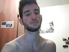 Bosnia & Herzegovina,Gay Boy With Nice Cock & Hairy Ass
