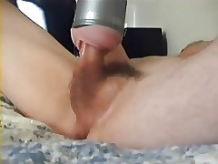 fleshlight cum inside with contractions