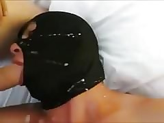 twink sucking off 2 men with thick cock (2'11'')