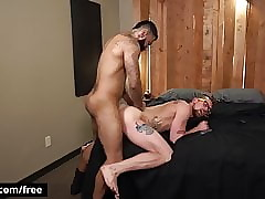 Electric Sex Part 1 Scene 1 featuring Jay Austin and Rikk