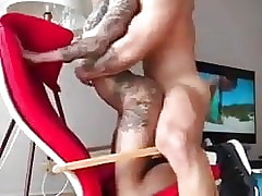 latino boy fucked bare by dad