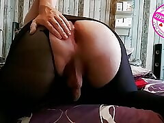 Dirty Sissy CD Deep Anal And Ass To Mouth