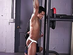 hot latino whipped part 3