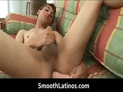 Great exciting homosexual spanish gay video