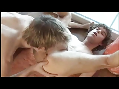 Teens With Big Cocks Anal Fucking